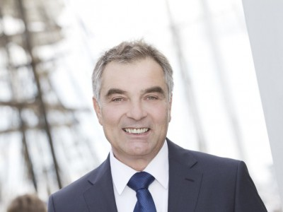 Gerd Rapior