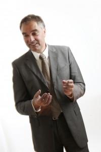 Gerd Rapior Seminarleitung
