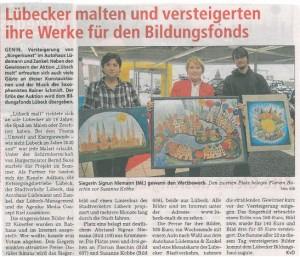 Bericht 25. März 2014 Wochen Spiegel