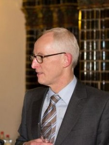 Jan Dirk Verwey im Gespräch