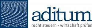Logo aditum Partner von Gerd Rapior MEDIA CONCEPT Kiel Medienberatung Medienseminare Krisenkommunikationsseminare Imagefilme