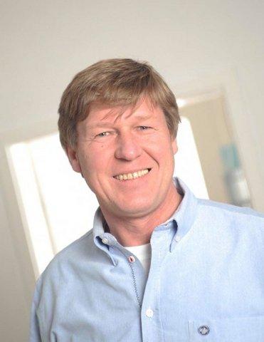 Porträt Ralf Wilkendorf Projektmanagementtrainer