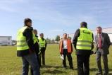 Verkehrssicherheitskonferenz 2014 Gustke Logistik Pressesprecher Gerd Rapior MEDIA CONCEPT Medientraining Moderation