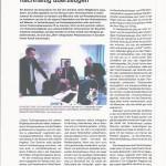 Artikel Gerd Rapior VERO