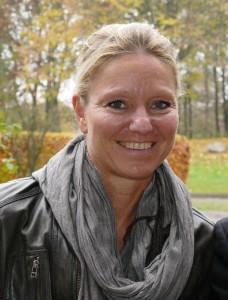 Kirsten Bruhn neue Geschäftspartnerin von Gerd Rapior