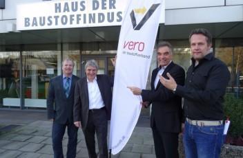 VERO der baustoffverband Seminargruppe Foto Gerd Rapior Medientraining Medienseminar Duisburg